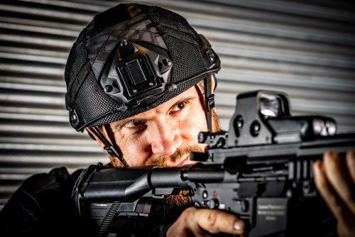 SWAT workshop in Norway